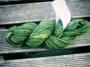 Tosh Merino Light in Jade